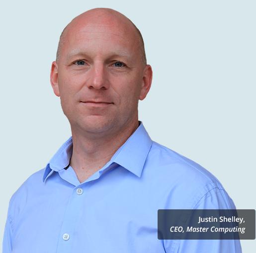 JustinShelley CEO